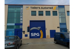 Taller mecánico en VILADECANS | Autored | SPG Talleres